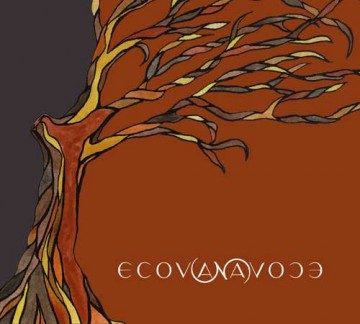 Copertina CD Ecovanavoce